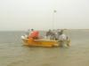 Regenerating at Sea