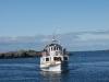 The Journey Begins to Monhegan Island, Maine