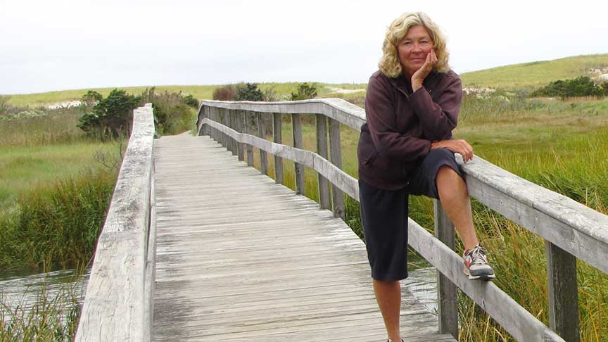 Lectures Amp Workshops Joan Anderson S World By The Sea