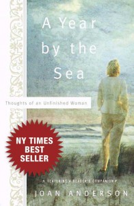 NY Times Bestseller, 30 weeks – A Year by the Sea