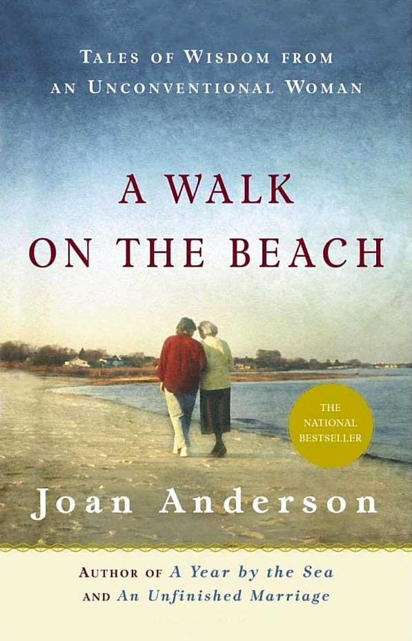 A Walk On The Beach Joan Andersons World By The Sea
